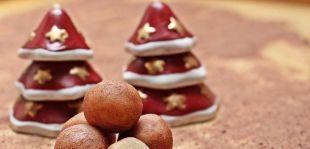 Darujte pod vianočný stromček originálne hand made darčeky