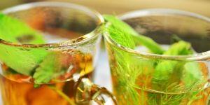Ženské bylinky pre hormonálnu rovnováhu, krajšiu pleť i vlasy