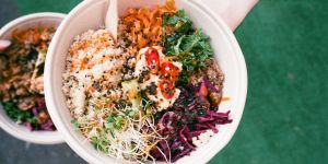 Budhova miska – trend zdravej výživy. Čo by v nej nemalo chýbať?