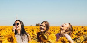 5 jednoduchých tipov pre šťastnejší život