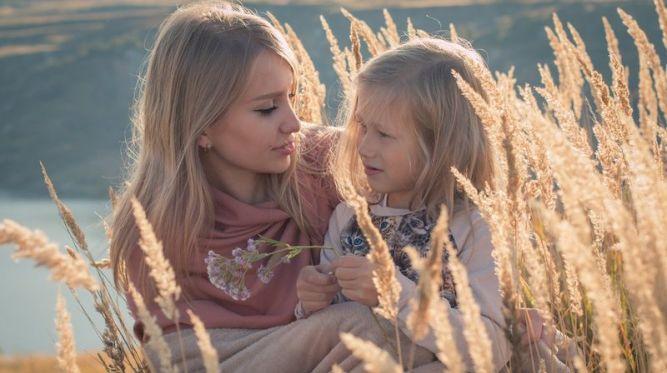 Spokojná mama, spokojné dieťa. 7 tipov, ako byť šťastnou matkou