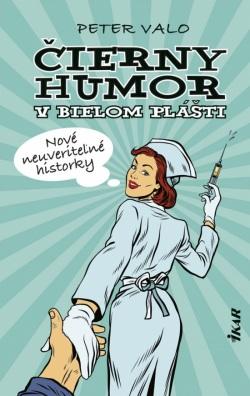 Čierny humor v bielom plášti 3