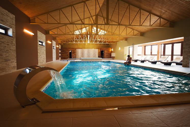 Wellness hotel SPARK**** Malacky