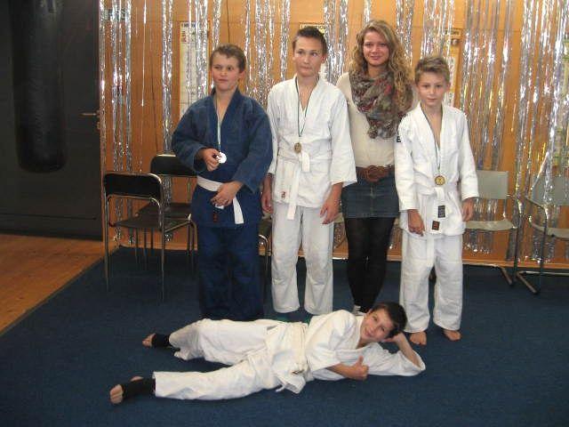 Olympijské Judo, Box a ´Inštitút Homeopatie a Alternatívnej Medicíny´