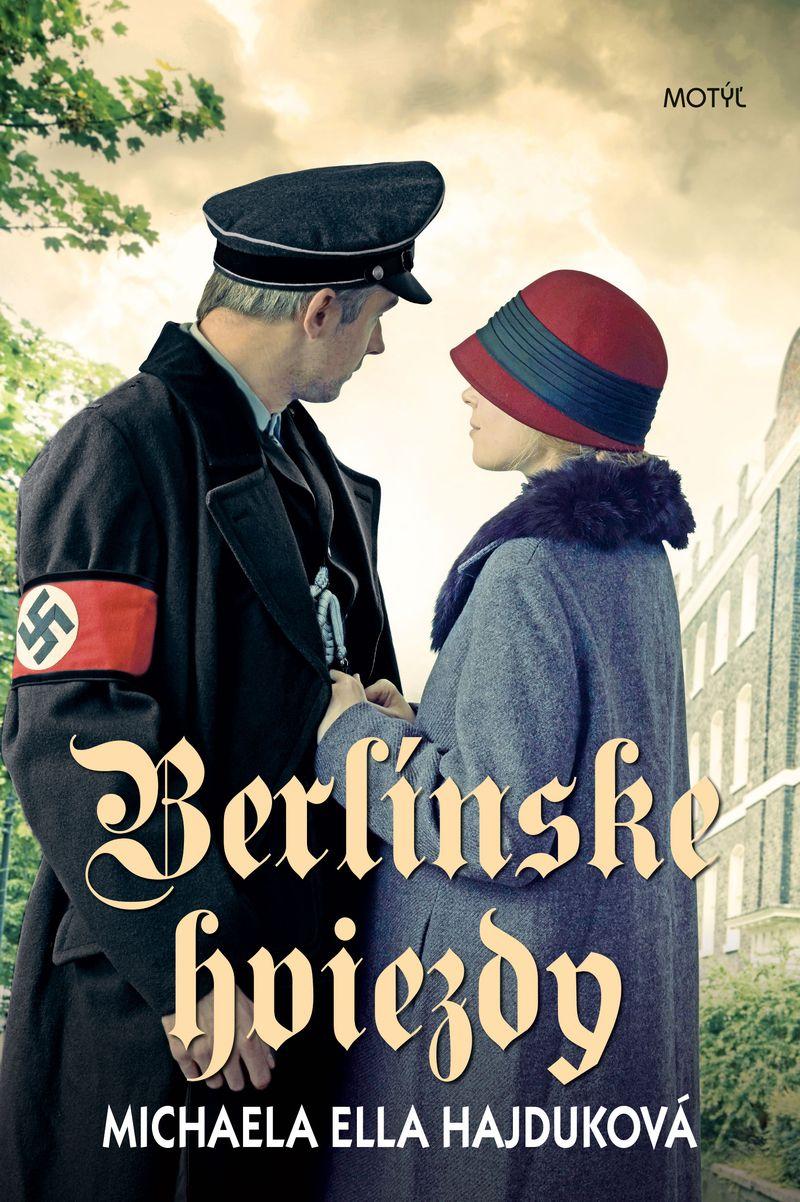 ŽIARIVÉ BERLÍNSKE HVIEZDY