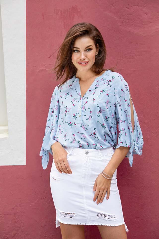 Aktuálne módne trendy v outfitoch podľa návrhárky a stylistky Lenky Slačkovej
