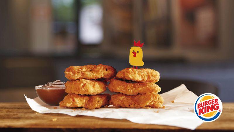 S Burger Kingom si môžeš vychutnať leto bez hraníc