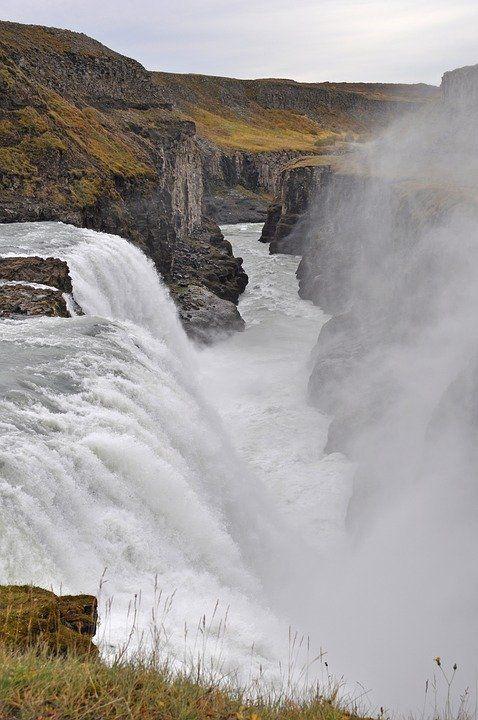 Inšpirujte sa prehľadom najkrajších vodopádov na svete!