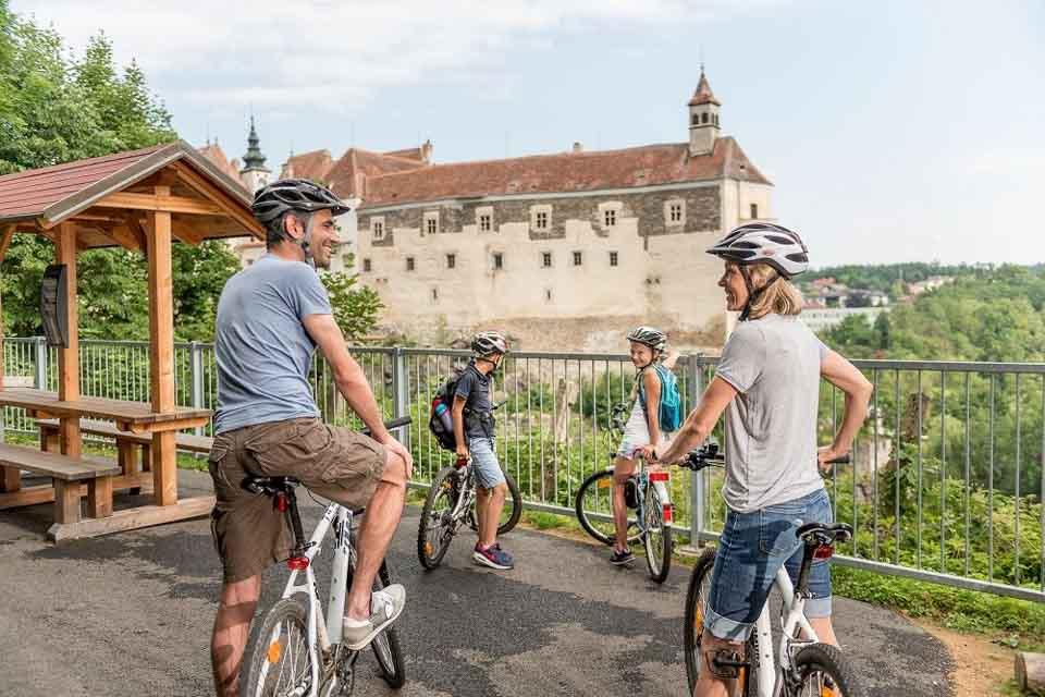 Dolné Rakúsko sa otvára milovníkom pohybu, jedla a kultúry