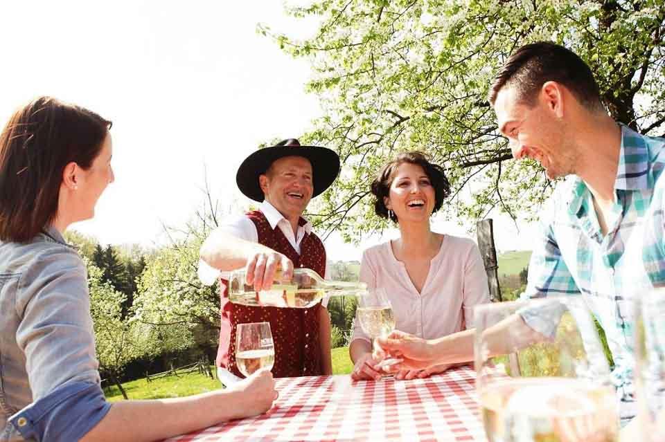 Vybrali sme pre vás 5 najobľúbenejších podujatí jarnej sezóny v Dolnom Rakúsku