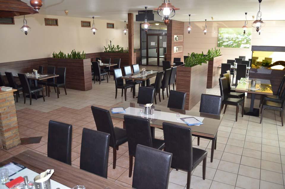 Restaurace DRUŽBA - Hodonín