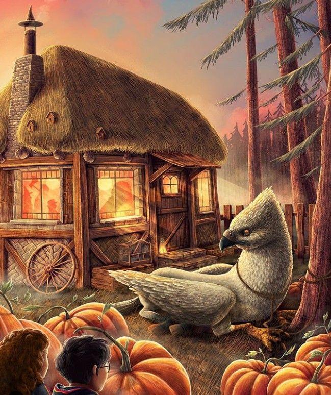 Vyšiel Harry Potter s ilustráciami slovenského grafika
