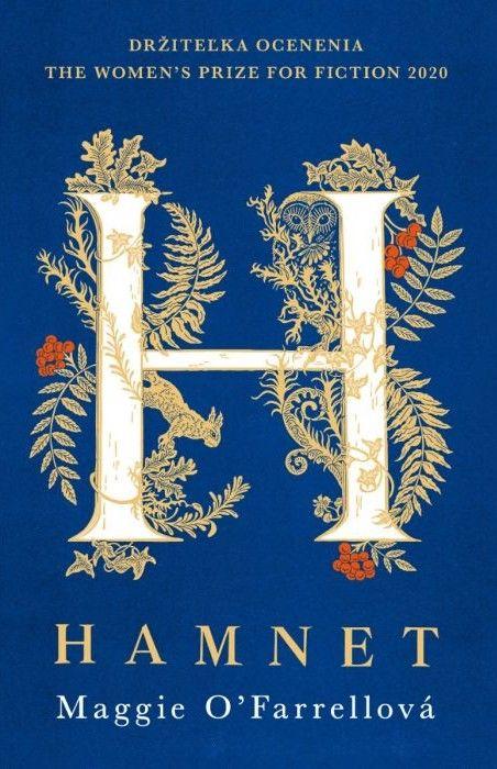 Hamnet. Príbeh Shakespearovho syna