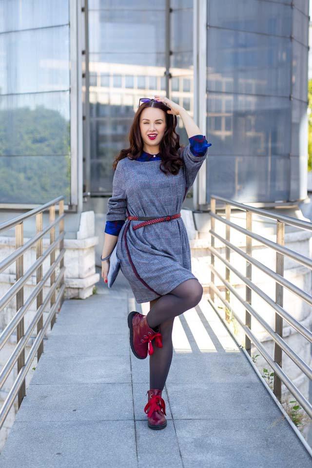 Preneste si svetové jesenné fashion trendy do každodenného outfitu.