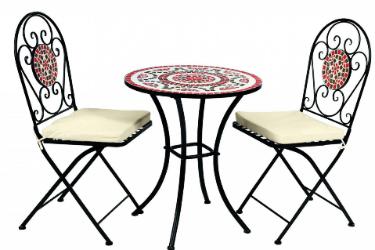 Pripravte sa na letnú sezónu s novým záhradným nábytkom
