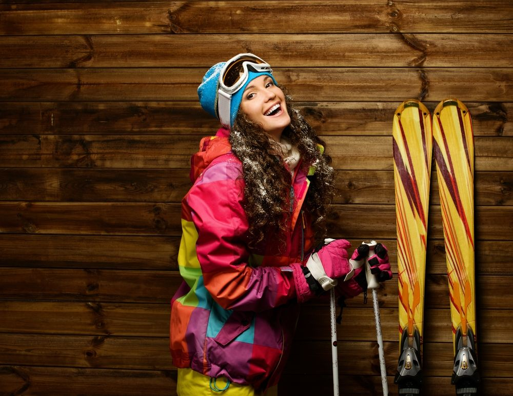 Lyžiarska sezóna začala, je čas skontrolovať výbavu