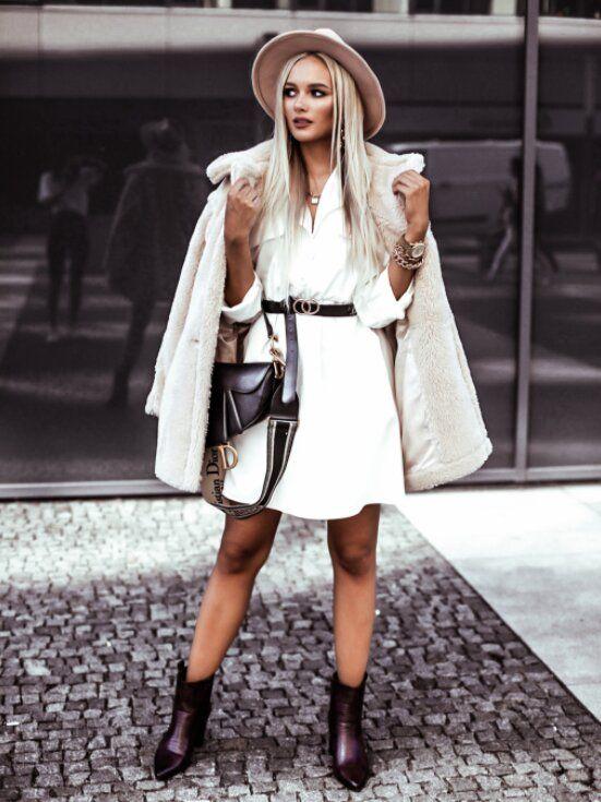 4 overené tipy, ako kombinovať letné oblečenie so zimnými kúskami