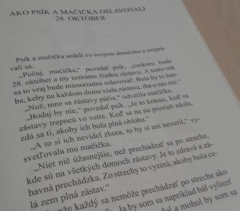 Československá rozprávka
