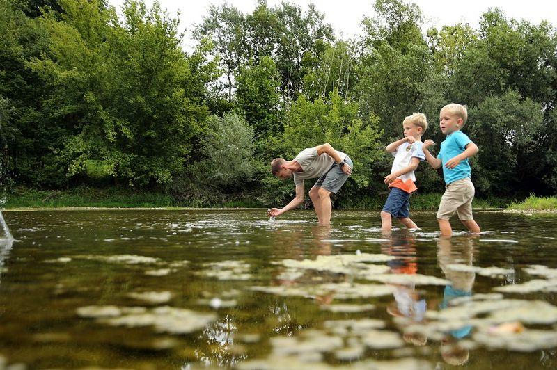 10 skvelých tipov na krátke letné výlety do Dolného Rakúska pre celú rodinu