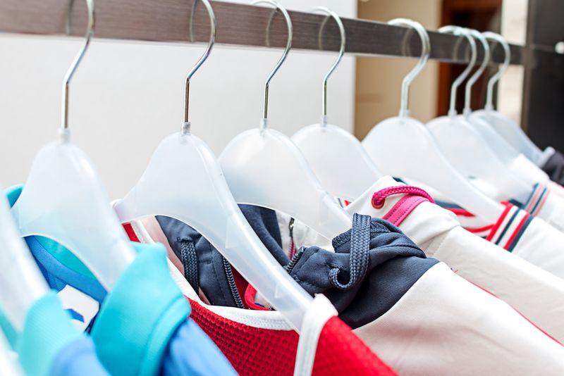 Vojdite do nového roku v pohodlnom športovom oblečení