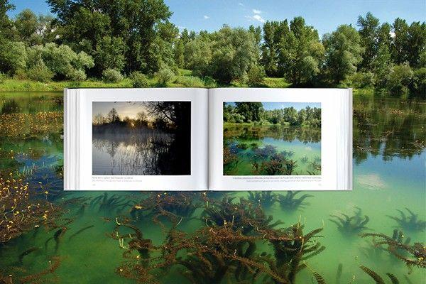 Tajuplná príroda Slovenska