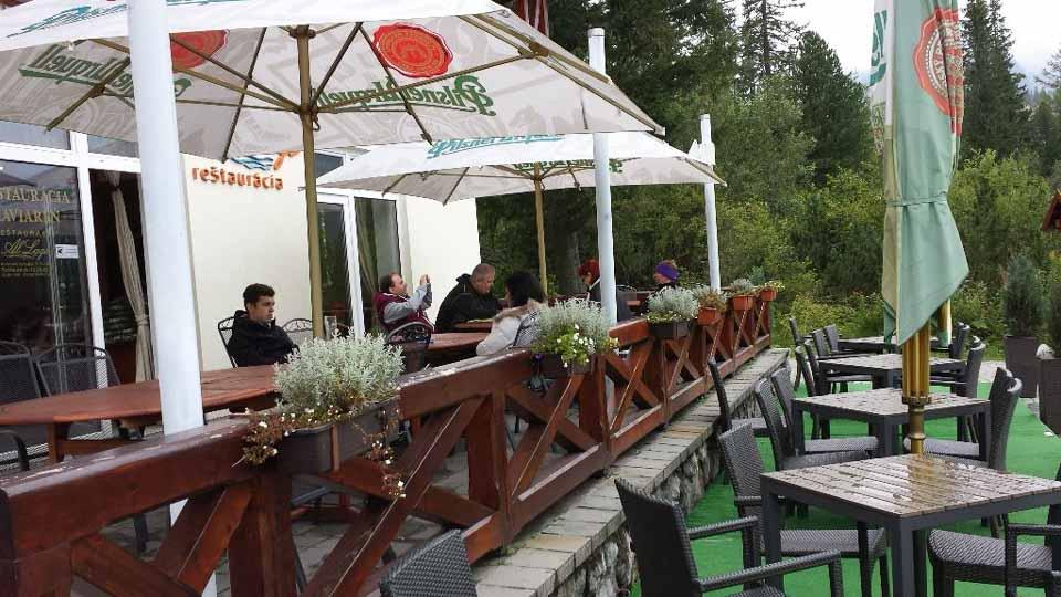 Využite krásy jesene na aktívny oddych na Slovensku a Česku