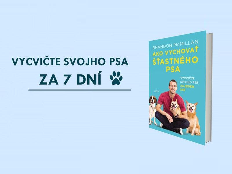 Chcete pre svojich psíkov to najlepšie?