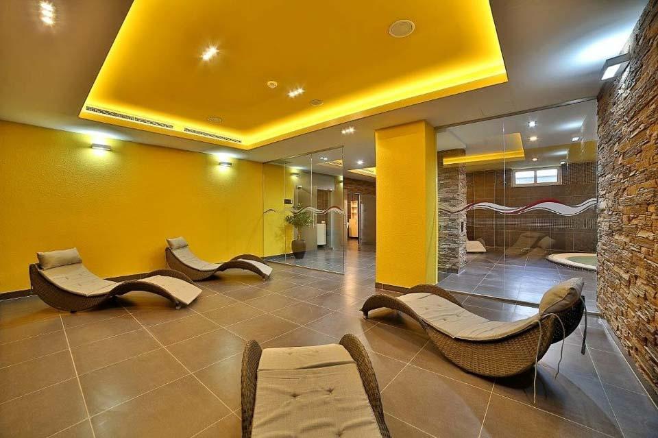 Hotel Alexander v Bardejovských kúpeľoch vám spríjemní jeseň
