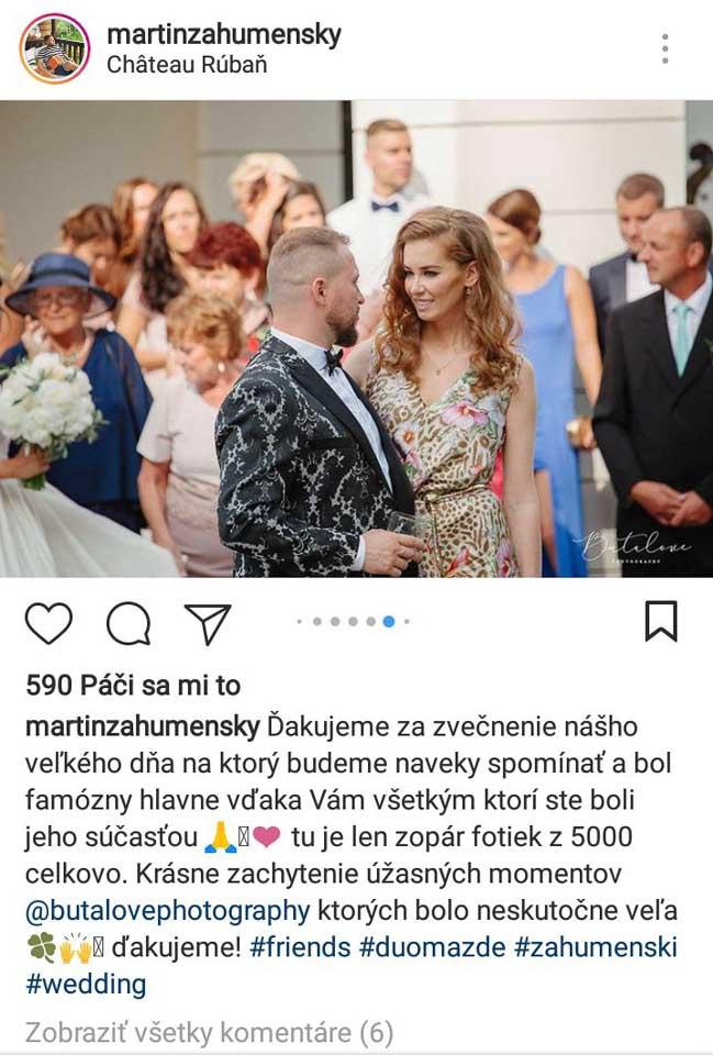 KEĎ SA ŽENÍ KUCHÁR CELEBRÍT...