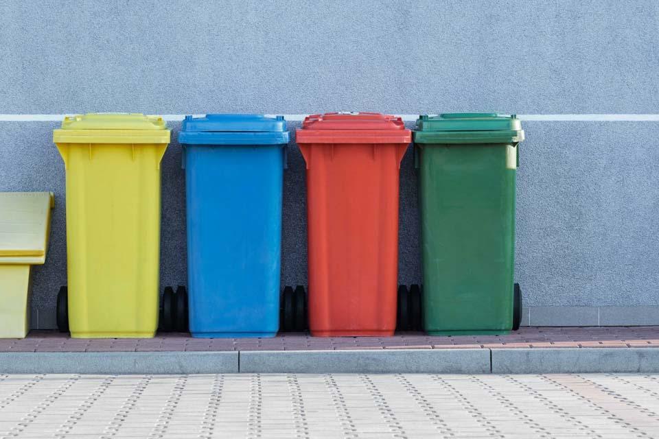 4 jednoduché kroky pre domácnosť bez odpadu