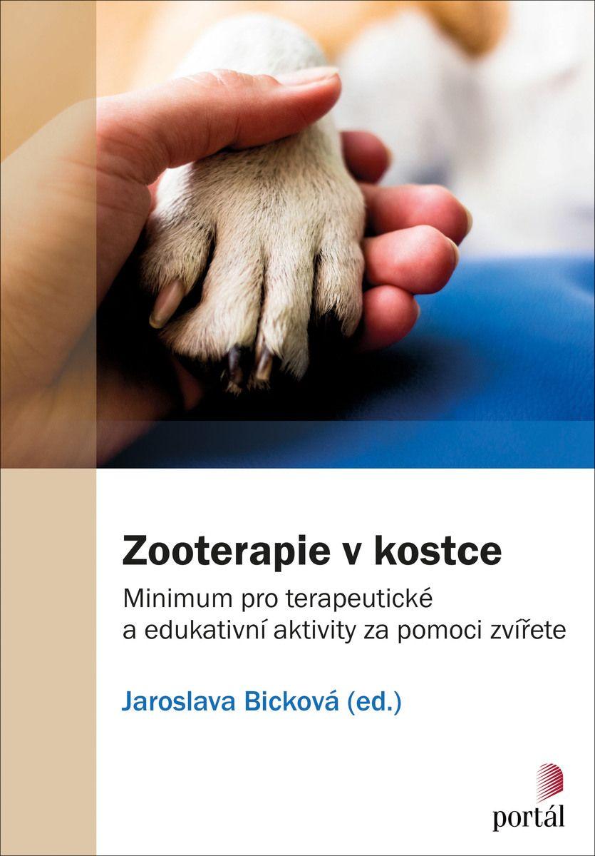 Zooterapia v kocke